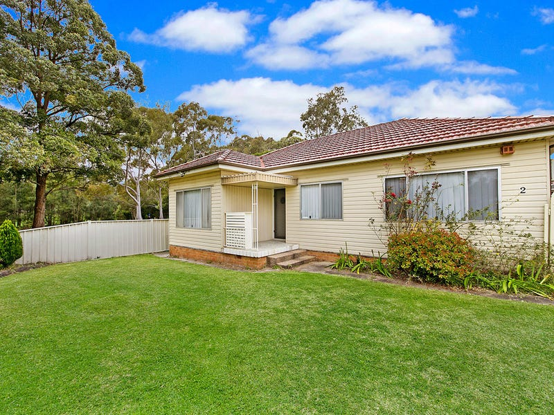 2 Heath Street, Granville, NSW 2142