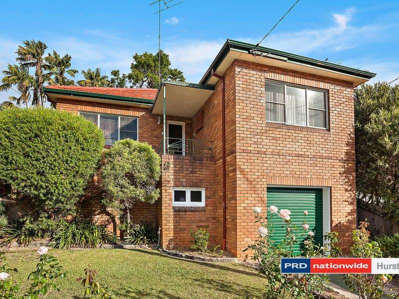 10 Rosebank Crescent, Hurstville, NSW 2220