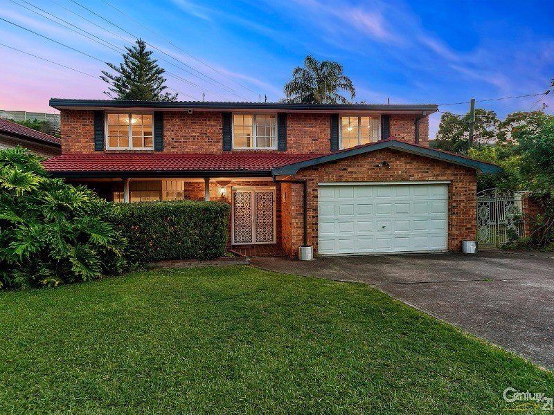 1 Mundon Place, West Pennant Hills, NSW 2125