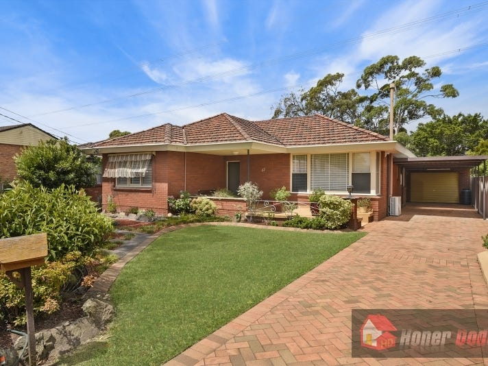 23 Berkeley Street, Peakhurst Heights, NSW 2210