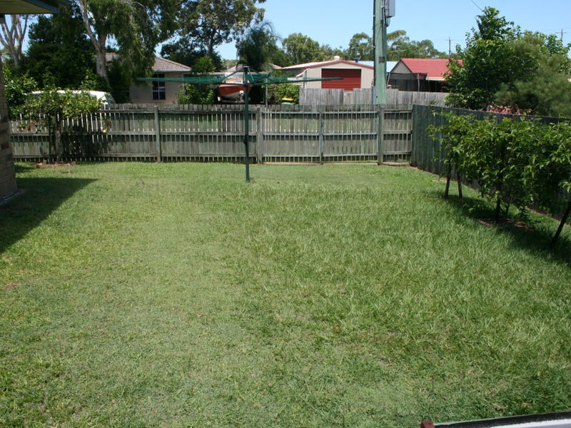 46 SPIRE STREET, Caboolture, Qld 4510