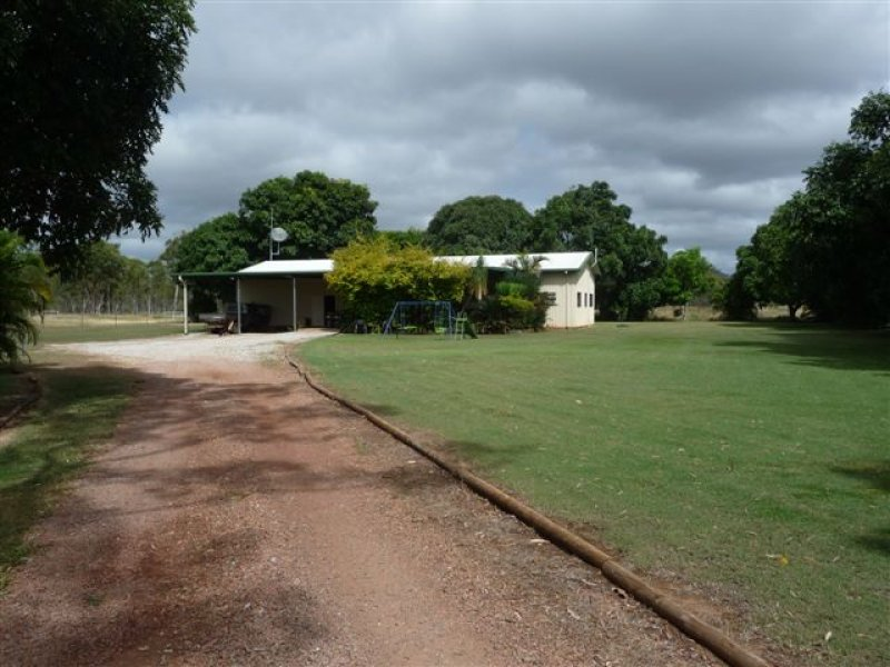 Address available on request, Greenvale, Qld 4816
