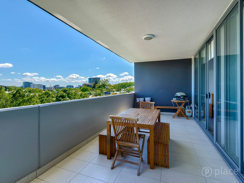 404/8 Dickens Street, Spring Hill, Qld 4000