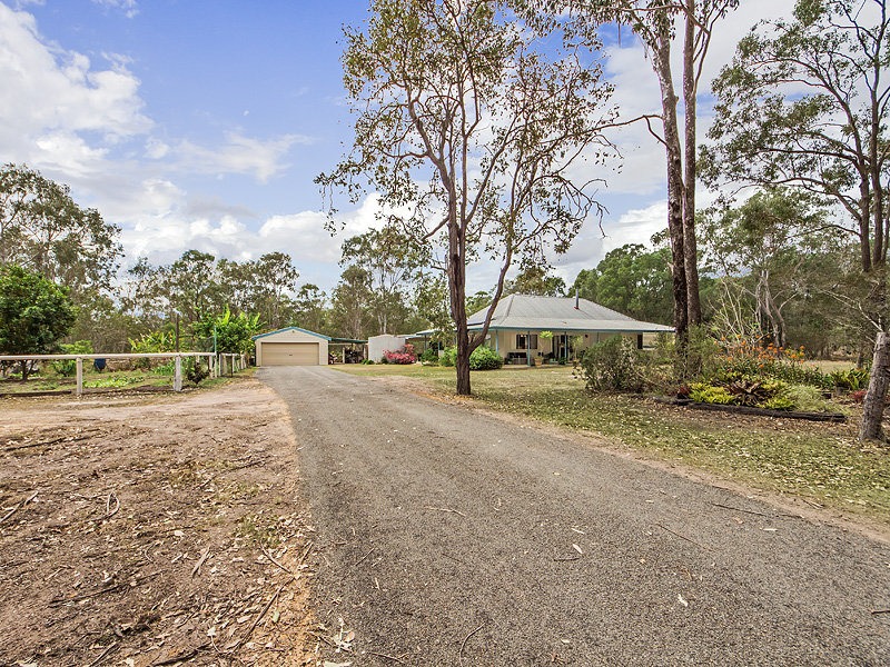 149 F HOLTS ROAD, Pine Mountain, Qld 4306