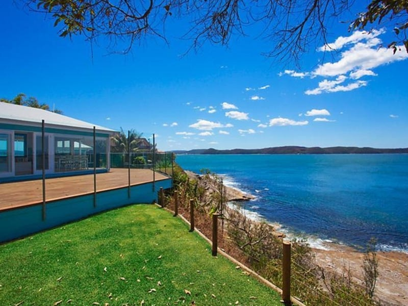 21 Green Point Road, Pearl Beach, NSW 2256
