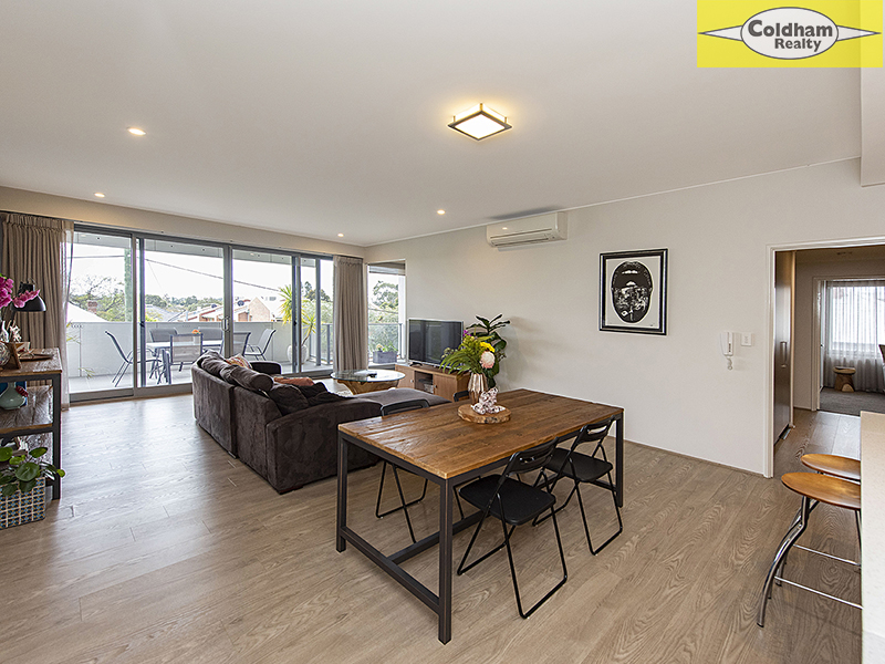 4/29B Hovia Terrace, South Perth, WA 6151