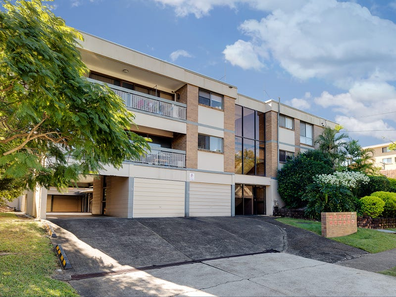 3/49 Maryvale Street, Toowong, Qld 4066