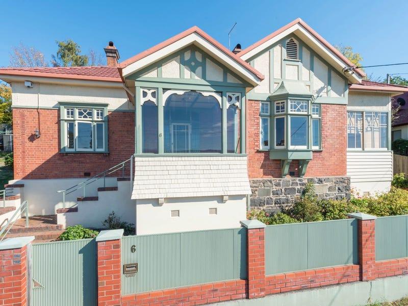 6 Abbott Street, East Launceston, Tas 7250