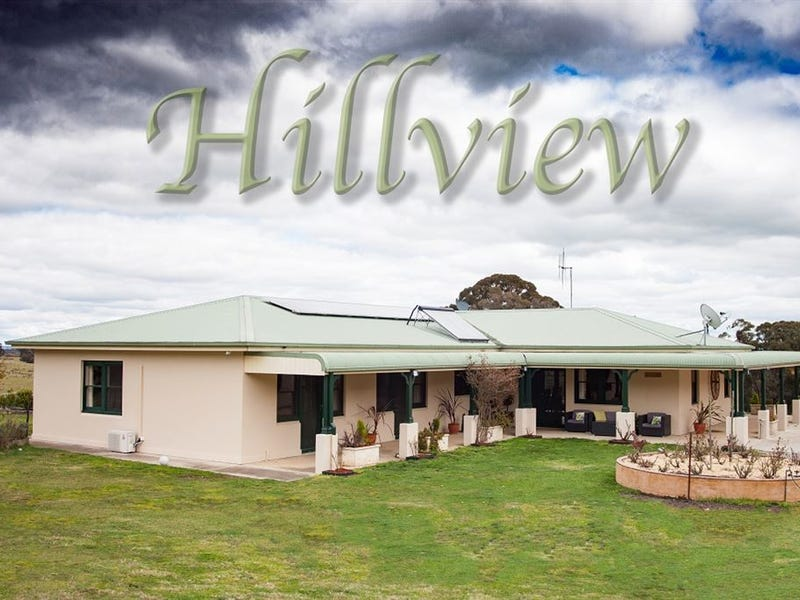 16 Chalkers Lane, Taralga, NSW 2580
