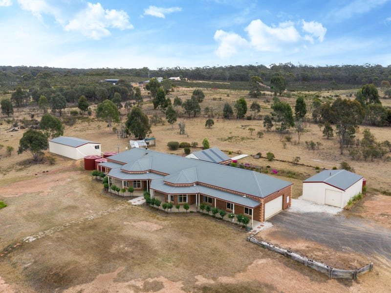 47 Gledhill Lane, Eppalock, Vic 3551