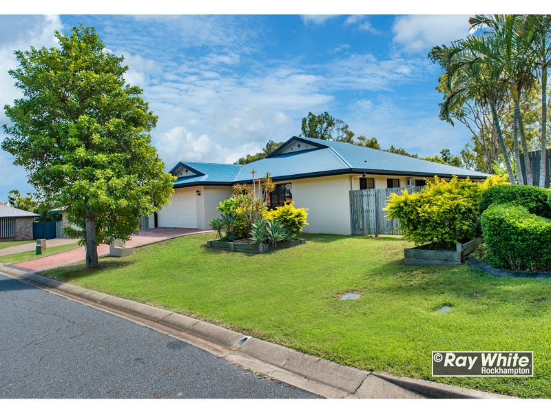 22 Lilydale Close, Norman Gardens, Qld 4701