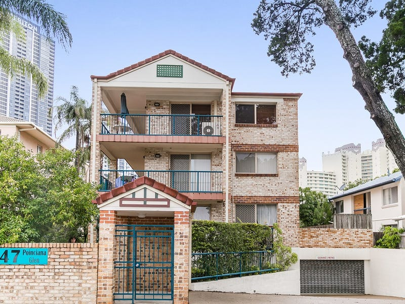 Unit 3, 47 Bauer Street, Southport, Qld 4215