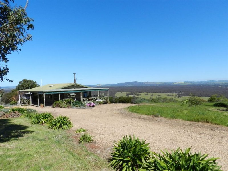 - Mount Glasgow, Dunach, Vic 3371