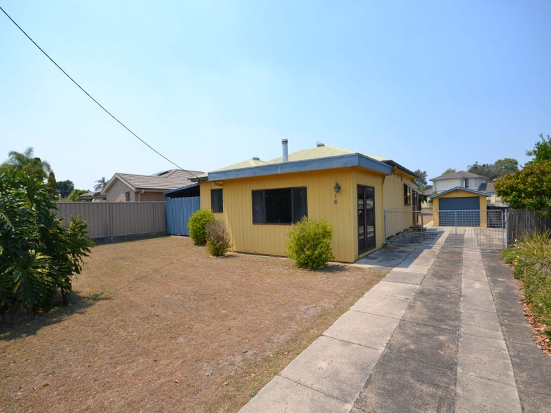 16 Bowden Road, Woy Woy, NSW 2256