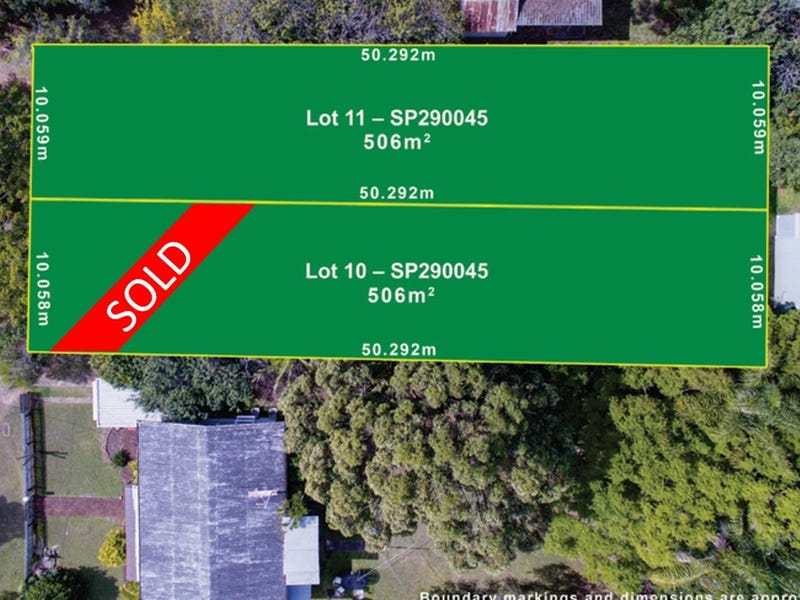Lot 11, 15 Russell Street, Cleveland, Qld 4163
