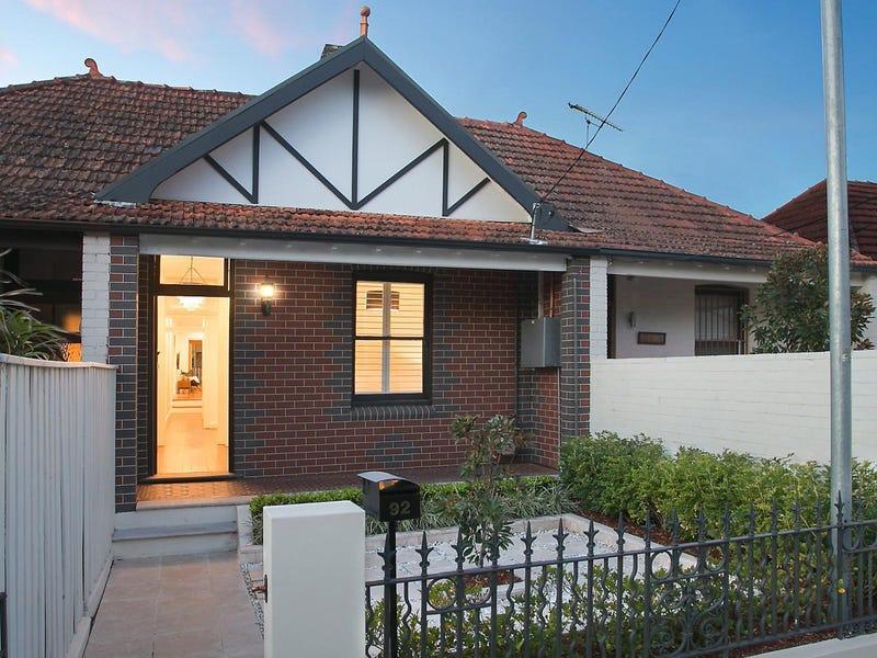 92 Albany Street, Crows Nest, NSW 2065