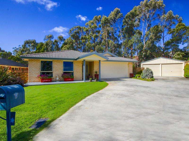 30 Jiloa Way, Don, Tas 7310