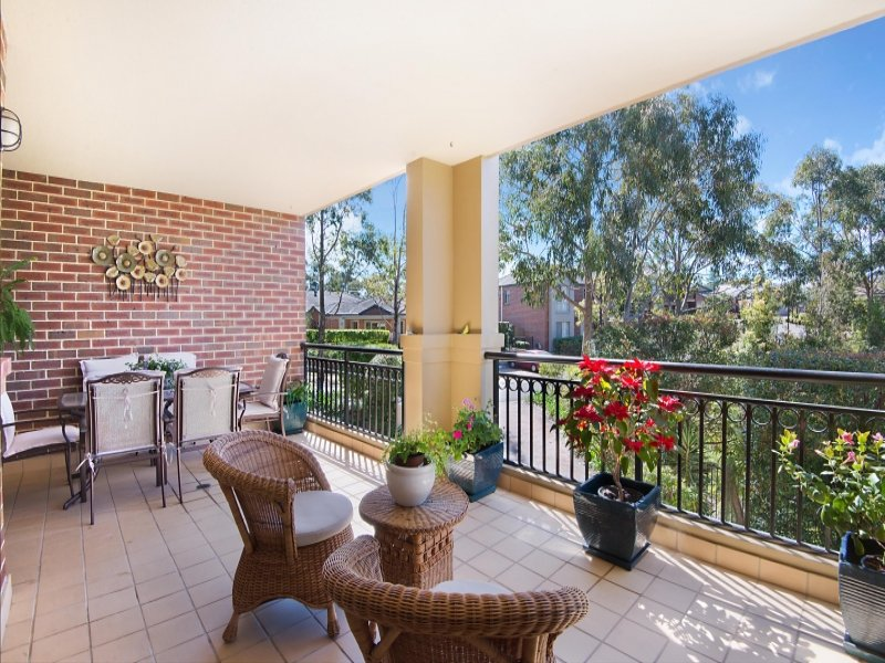 10/8 Aurora Drive, St Ives Chase, NSW 2075