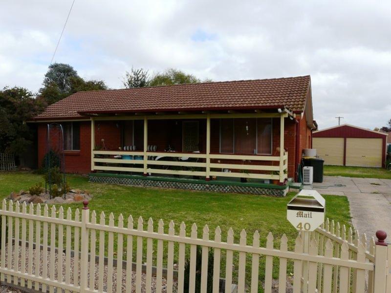 40 Eugenie Street, Raglan, NSW 2795