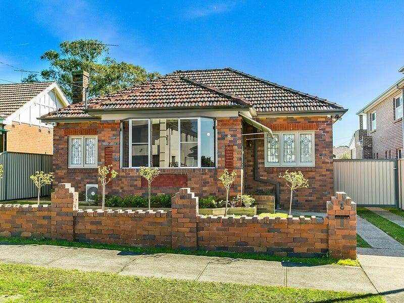 8 Joan Street, Hurstville, NSW 2220