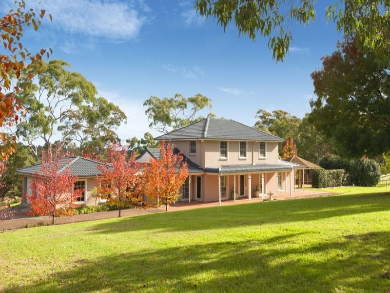 1 Beard Place, Glenorie, NSW 2157