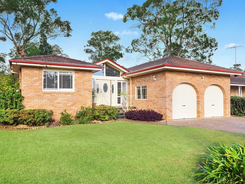 125 Parsonage Road, Castle Hill, NSW 2154