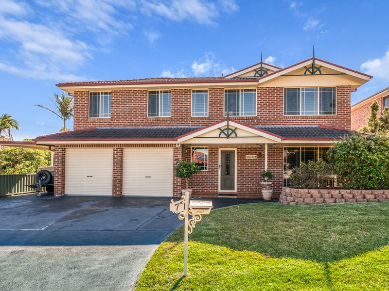 7 Gilgal Place, Belmont North, NSW 2280