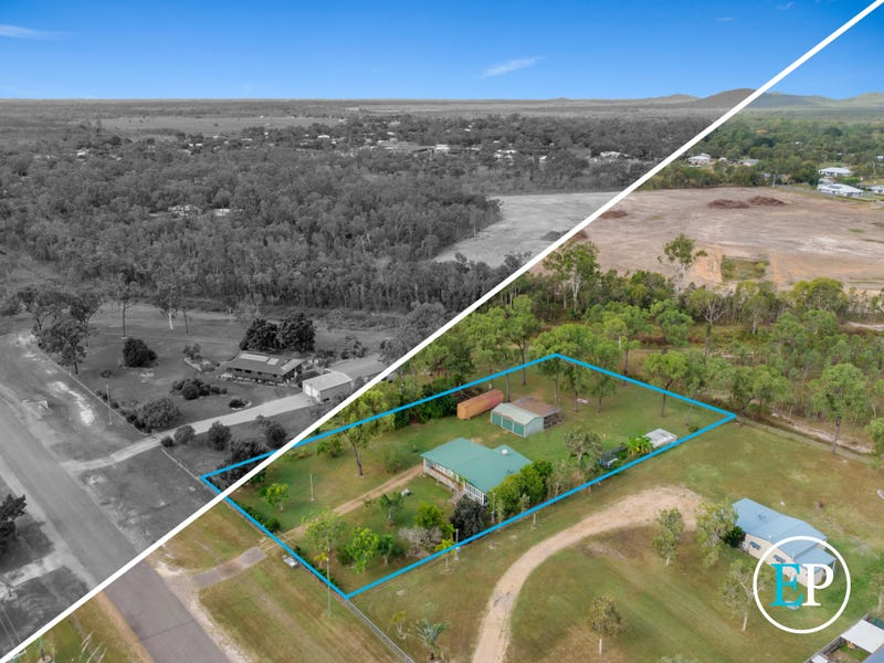 61 Blue Mountain Drive, Bluewater Park, Qld 4818