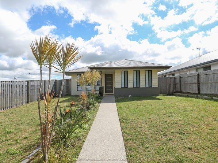 60 Phoenix Crescent, Rural View, Qld 4740