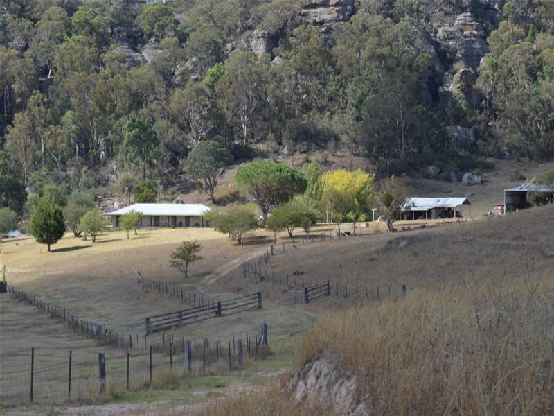 1373 Powells Road, Barigan, NSW 2850