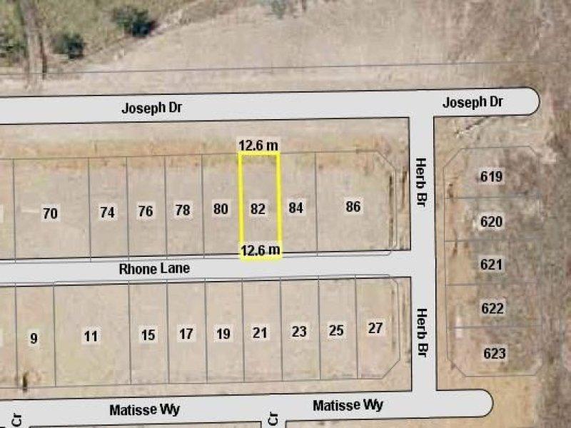 82 Joseph Drive, Busselton, WA 6280