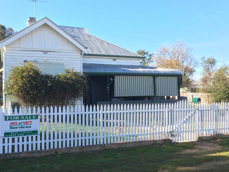 49 Allan, Henty, NSW 2658