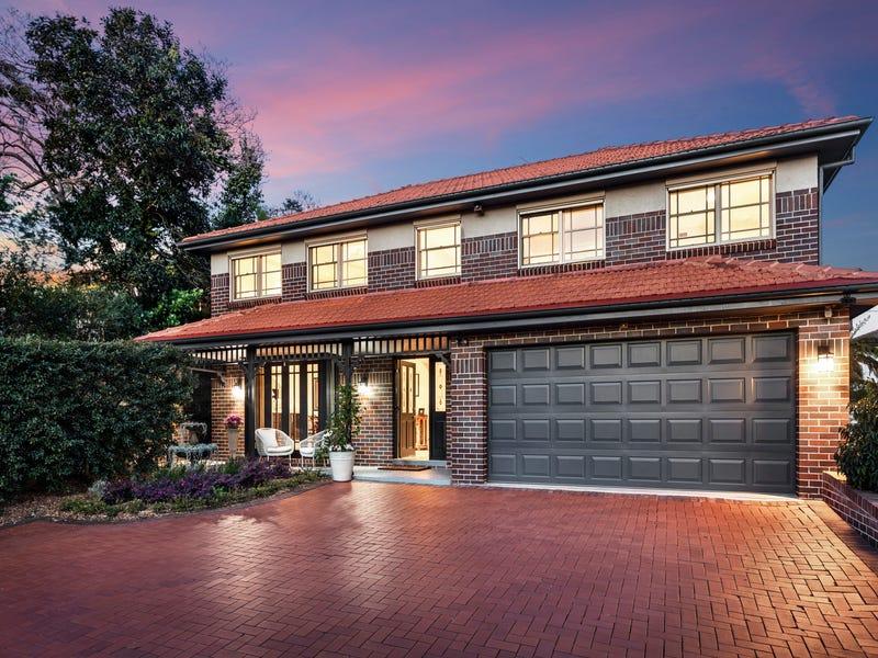 2A Wyndarra Place, Northwood, NSW 2066