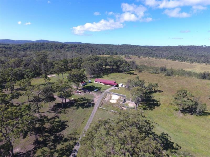 1213 Wattley Hill Road, Wootton, NSW 2423