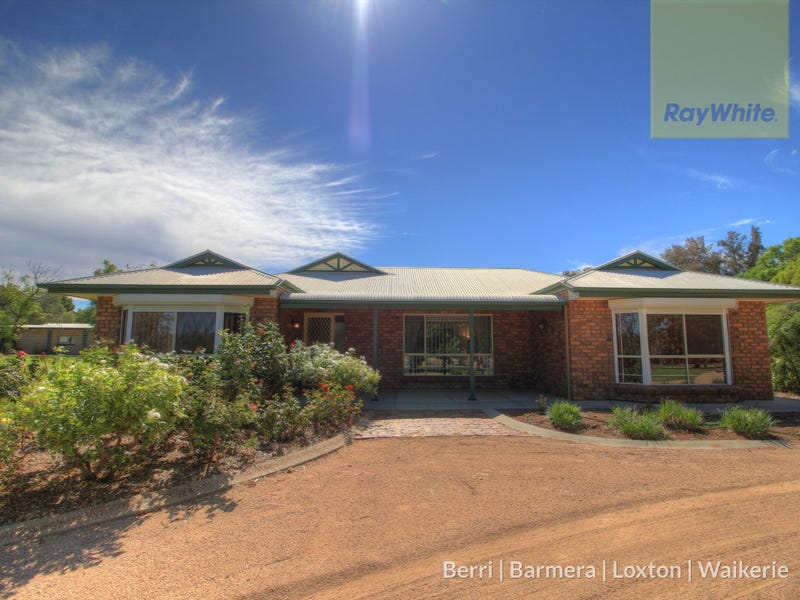 222 Bookmark Avenue, Renmark, SA 5341