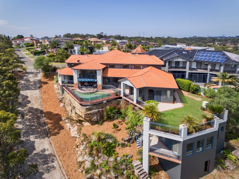 9 Lomandra Place, Alfords Point, NSW 2234