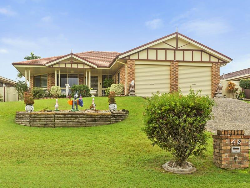 48 Rosedale Drive, Urunga, NSW 2455