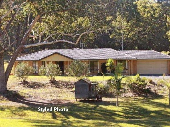 392 Highlands Drive, Failford, NSW 2430