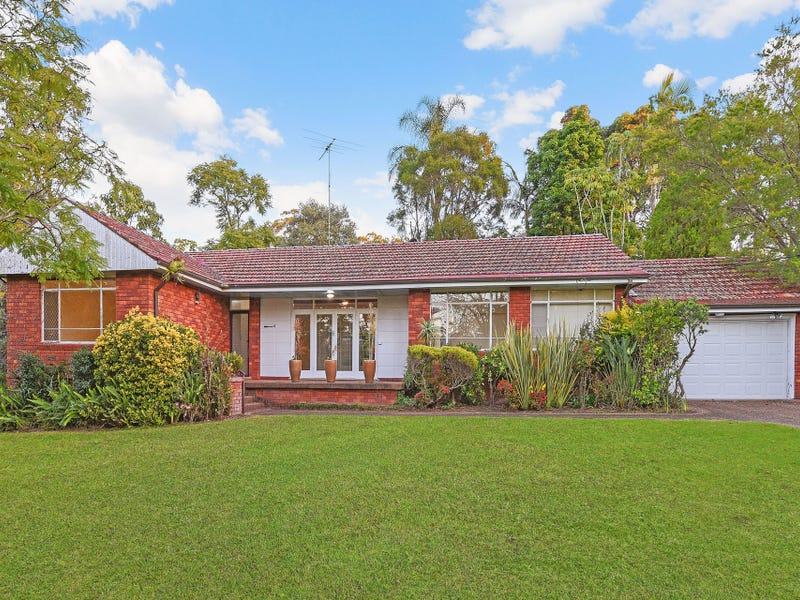 4 Kerrawah Avenue, St Ives NSW 2075