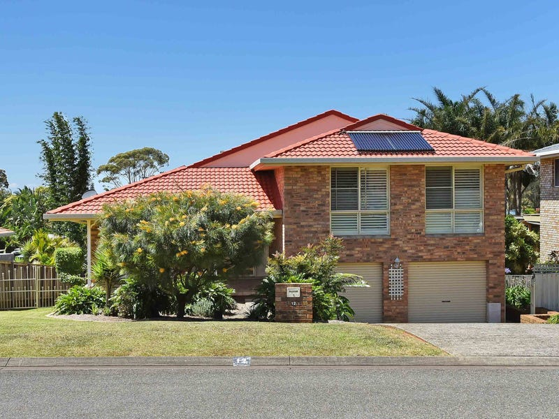 12 Kelvin Grove, Port Macquarie, NSW 2444