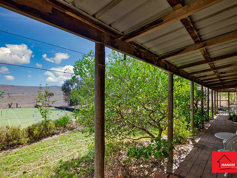 1100 Wallaroo Road, Wallaroo, NSW 2618