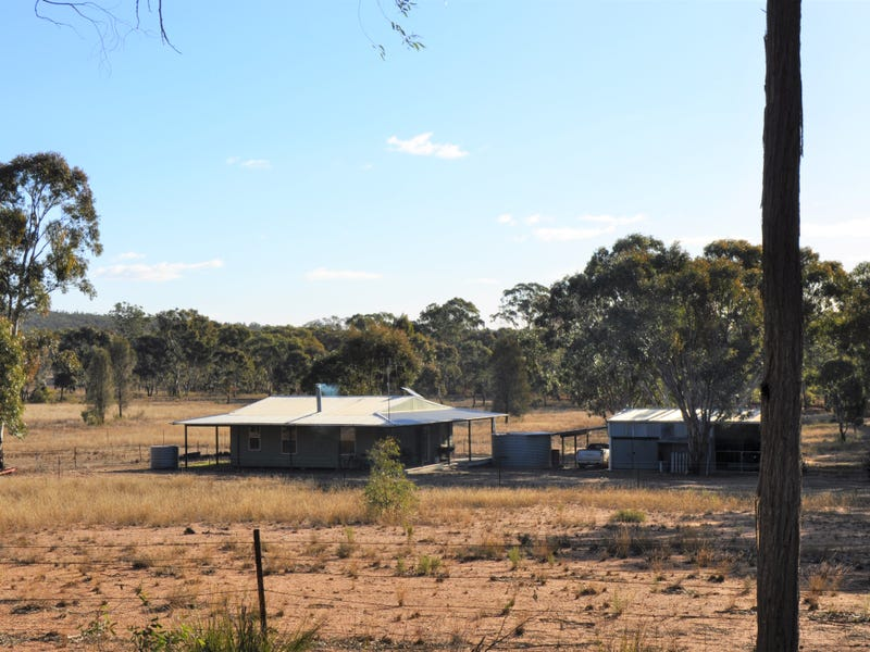 1834 Blue Springs Road, Gulgong, NSW 2852
