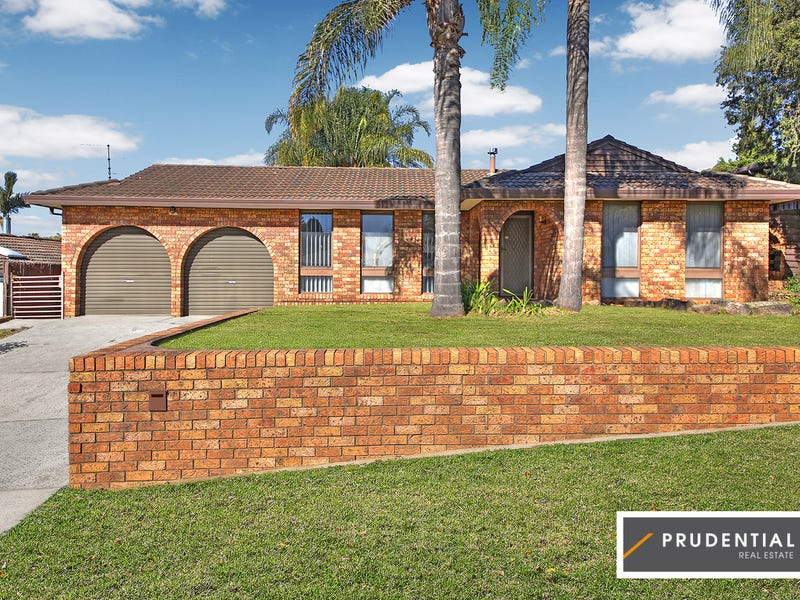12 Dumfries Road, St Andrews, NSW 2566