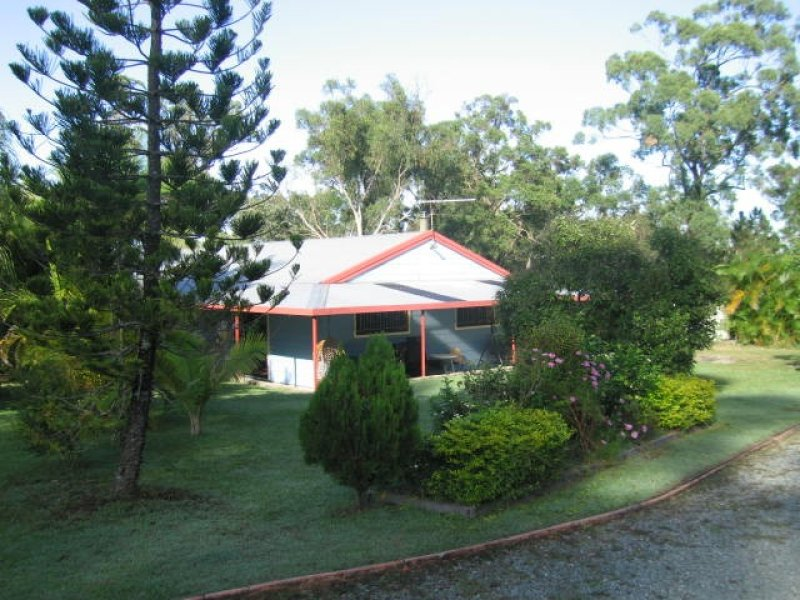 2 Jacqueline Rd, Buccan, Qld 4207