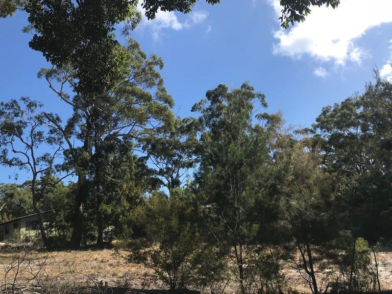 Lot 8, Kingfisher Bay, Fraser Island, Qld 4581