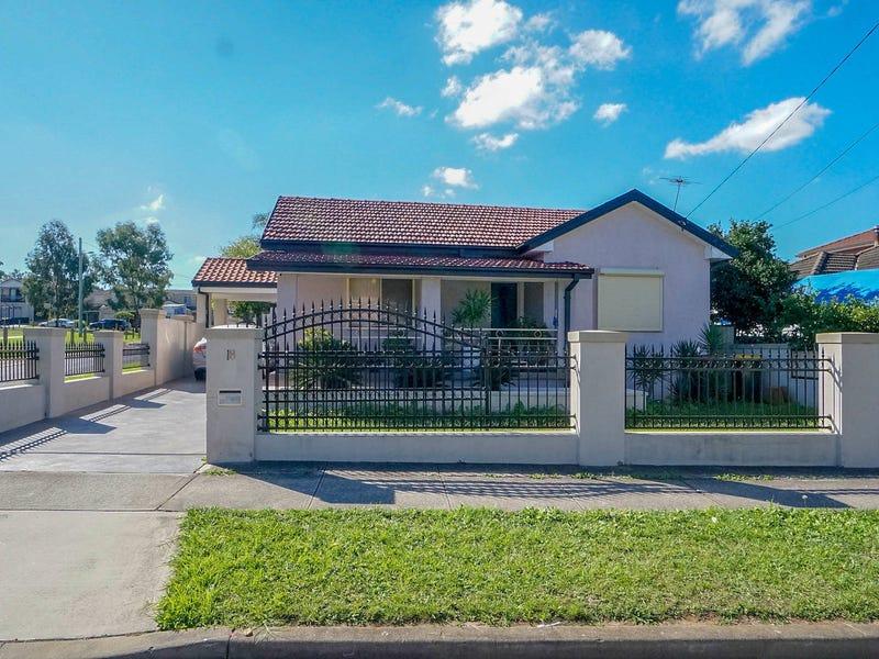 18 Stella Street, Fairfield Heights, NSW 2165