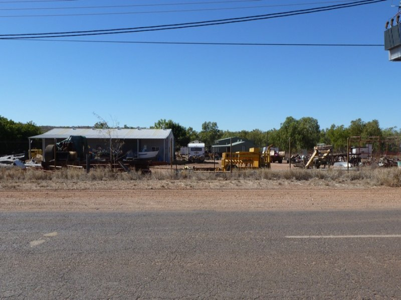 46 Old Mica Creek Road, Mount Isa, Qld 4825