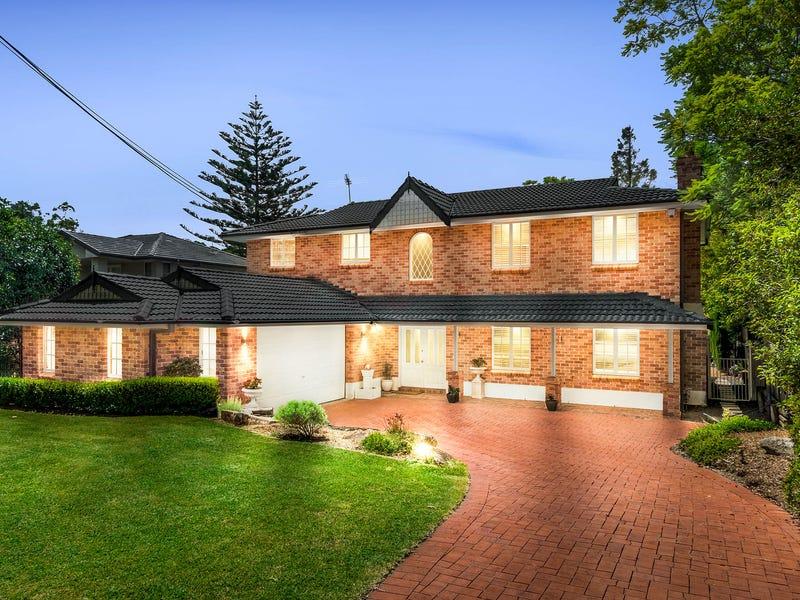 19 Mudies Road, St Ives, NSW 2075
