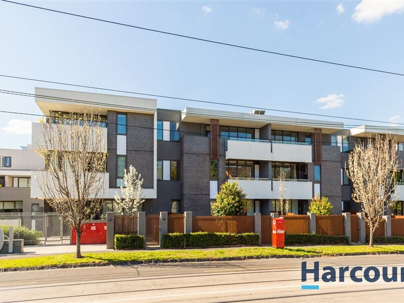115/201 Whitehorse Road, Balwyn, Vic 3103