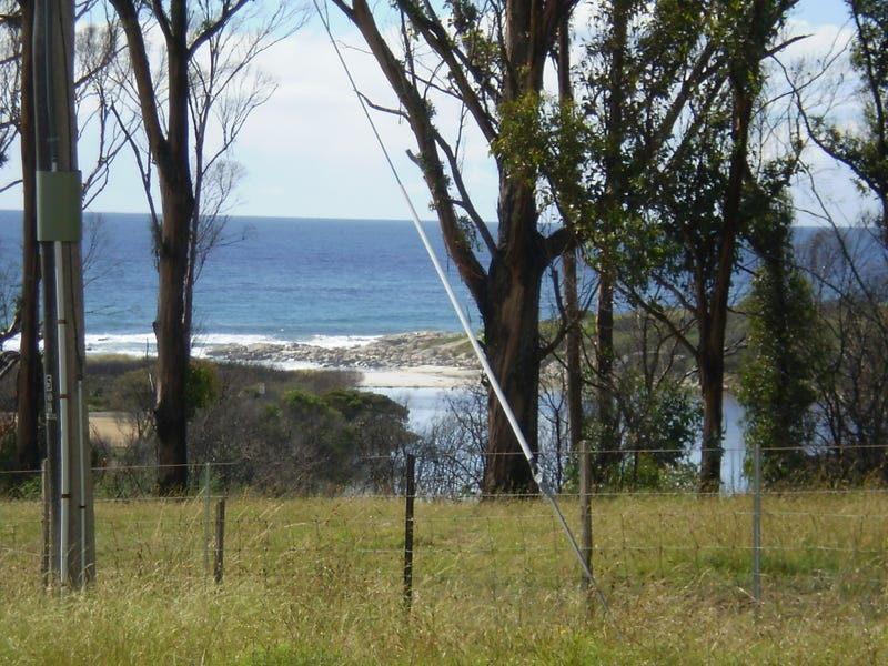 Lot 801 Tasman Highway, Four Mile Creek, Tas 7215